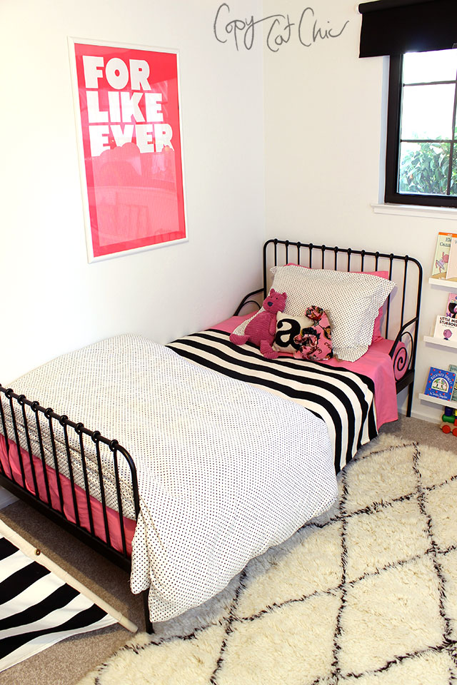Ranch House Redo Arden Amp Baby Deux S Shared Room