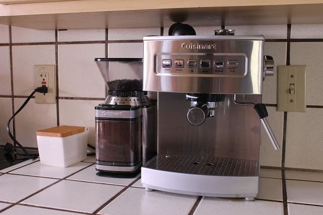 Mr Coffee Latte Maker Leaking : Nespresso To The Rescue - copycatchic