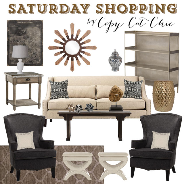 Saturday Shopping Home Decorators Collection Copycatchic: the home decorators collection