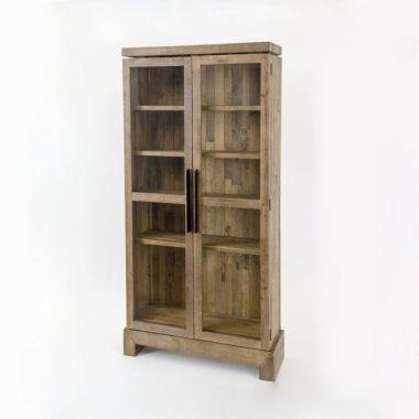 West Elm Emmerson Display Cabinet