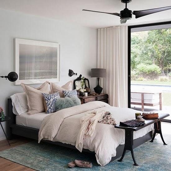 Copy Cat Chic Room Redo Earthy Bedroom Copycatchic Stunning Earthy Bedroom