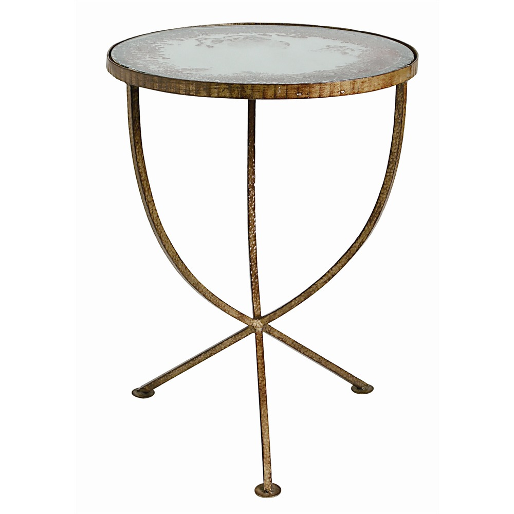 Arteriors Sojourn Accent Table Copy Cat Chic