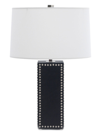 Mitchell Gold + Bob Williams Stud Table Lamp
