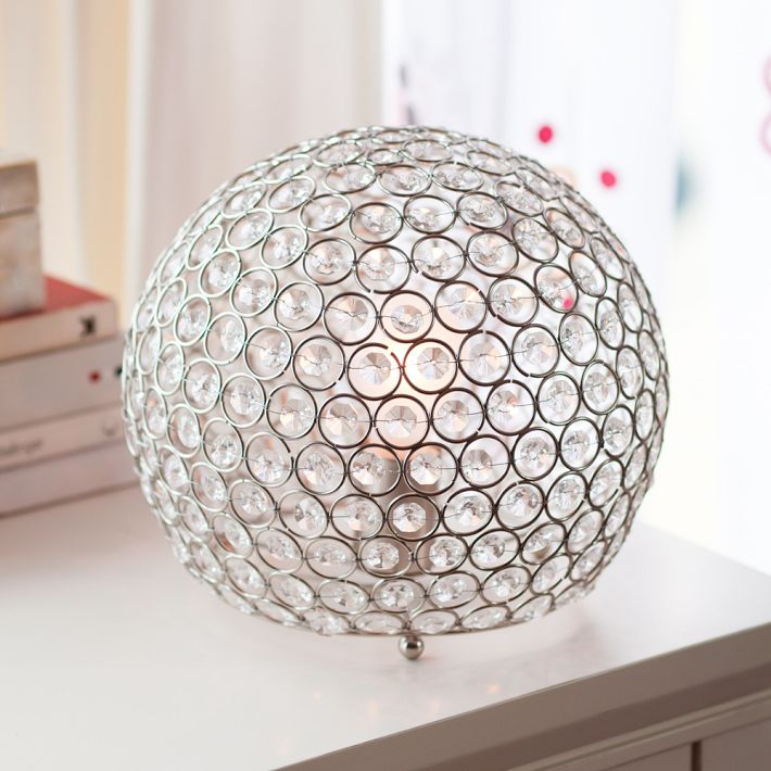 search full less look view and deals steals ball crystal size lamp