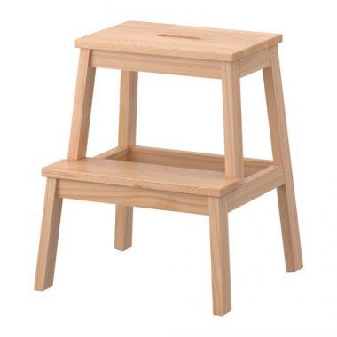 Ikea Bekvam Stool Hack
