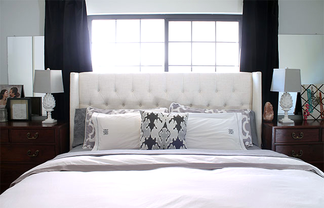 Ranch House Redo | Master Bedroom More Progress