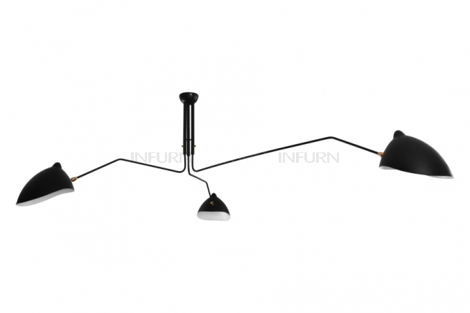 INFURN INSPIRED BY MCL-R3 CEILING LAMP