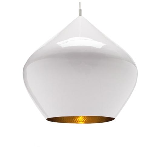 Modernist Pulse Light Stout White