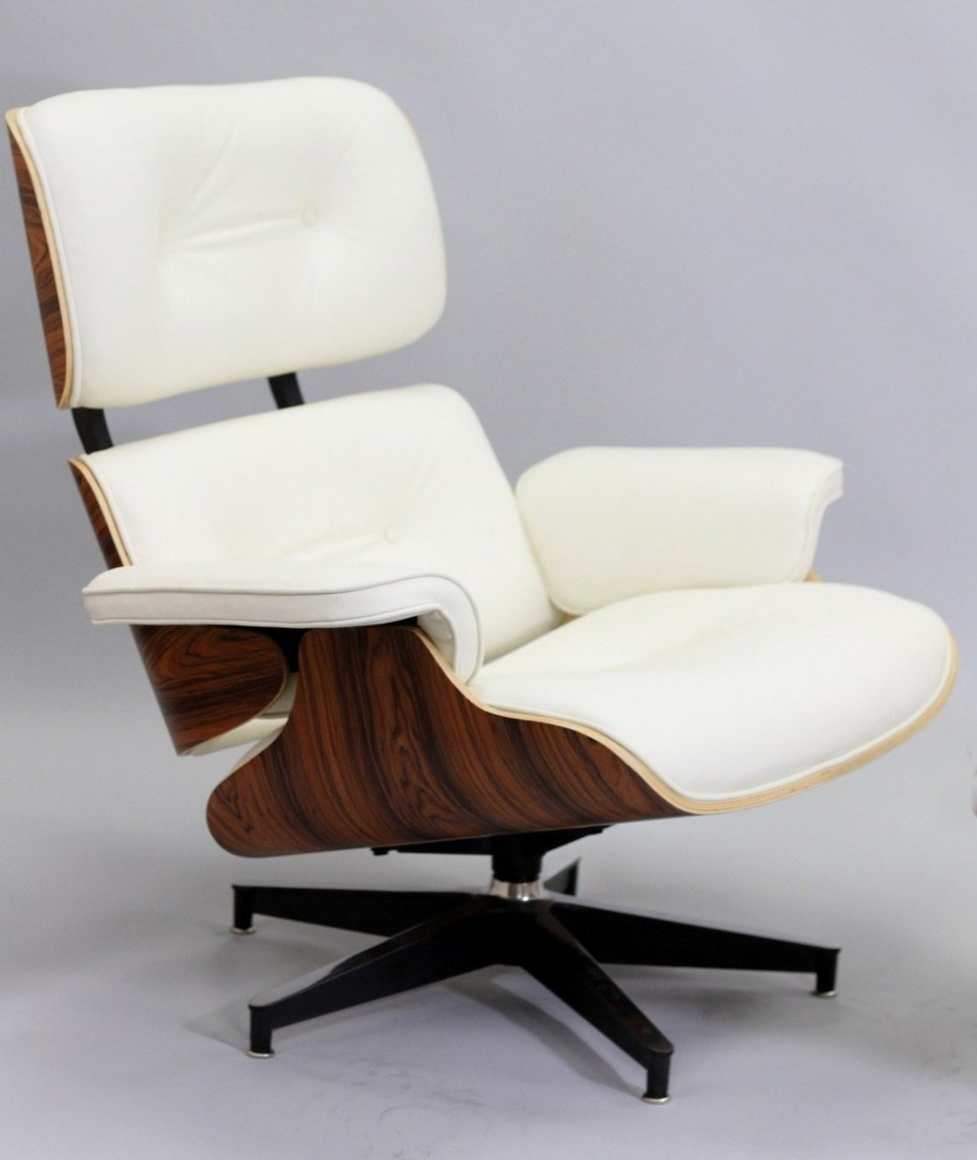 Eames Chair With Ottoman Herman Miller Eames Chair And Ottoman Copycatchic
