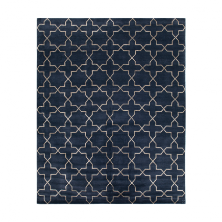 Madeline Weinrib Westley Tibetan Carpet