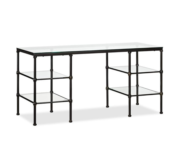Pottery Barn Blair Desk