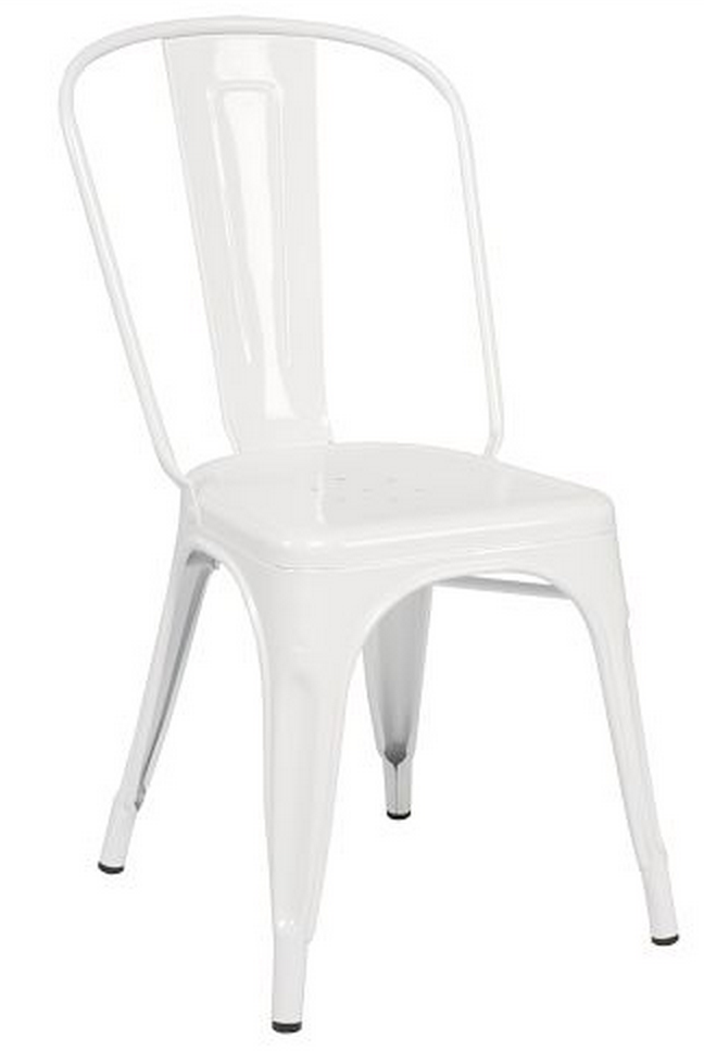 Pottery Barn Tolix Cafe Chair