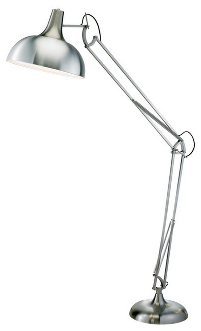 Adesso Atlas Floor Lamp