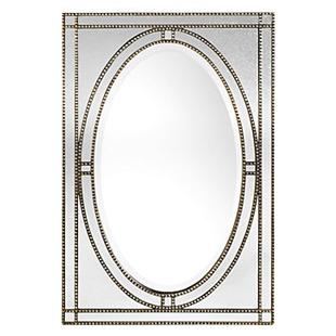 Z Gallerie Serena Mirror