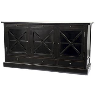 Ballard Designs Belgard Cabinet