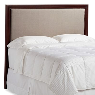 Good Pottery Barn Montgomery Upholstered Headboard