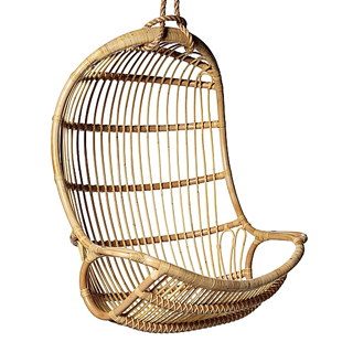 Serena U0026 Lily Hanging Rattan Chair