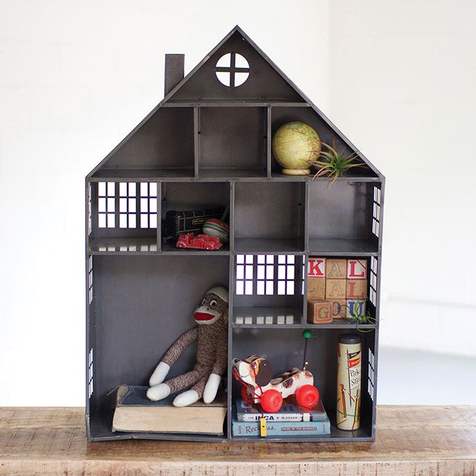 Dot and Bo House of Dolls Cubby