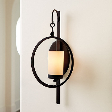 Ballard Designs Orsin Wall Sconce