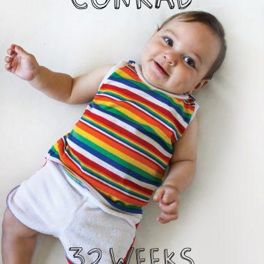 Conrad Weekly | 32 Weeks