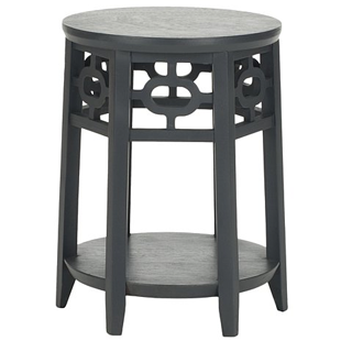 HSN Safavieh Adela Side Table