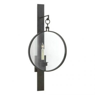 Visual Comfort Suzanne Kasler Alice Wall Sconce