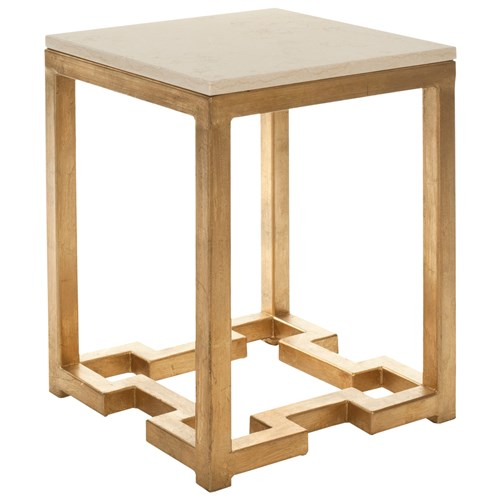 Wayfair Safavieh Owen End Table