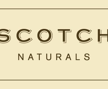 My Fashion picks paired with Scotch Naturals