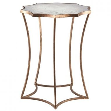 Aidan Gray Aster Side Table