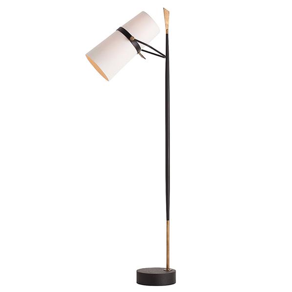 Arteriors Yasmin Floor Lamp