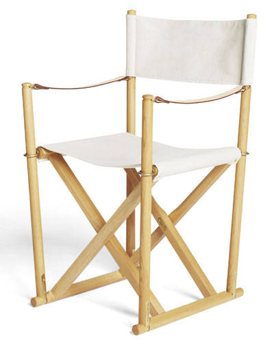 Mogens Koch Folding Chair Copy Cat Chic