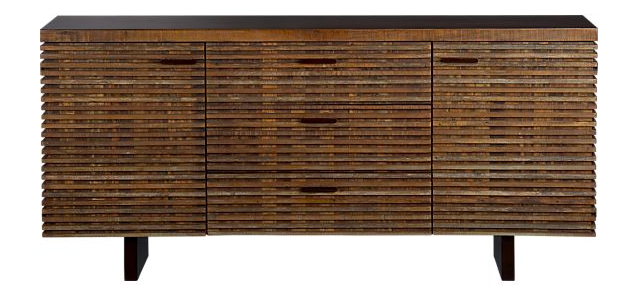 Crate and Barrel Paloma Large Sideboard