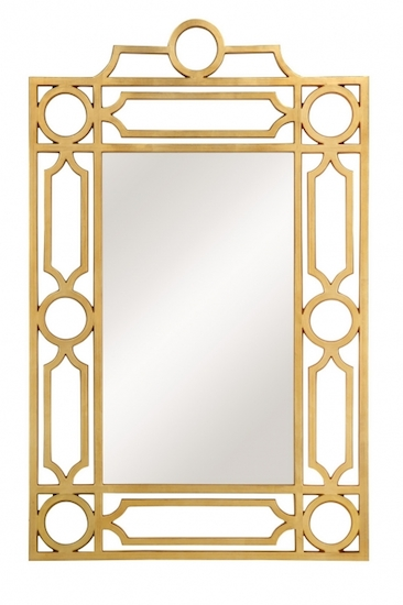 Arche Pagoda Mirror