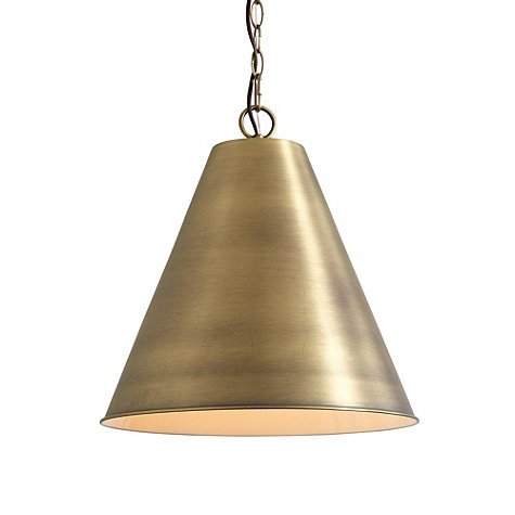 Circa Lighting Medium Goodman Hanging Lamp Copy Cat Chic