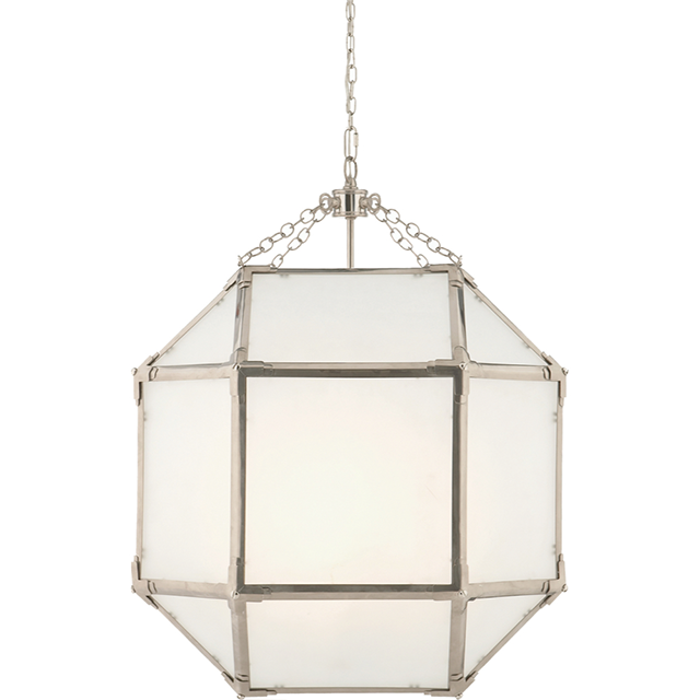 Circa Lighting Morris Lantern  sc 1 st  copycatchic & Circa Lighting Morris Medium Lantern - copycatchic