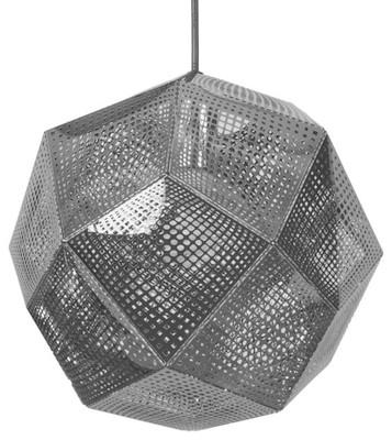 Overstock Tetra Pendant Light Fixture