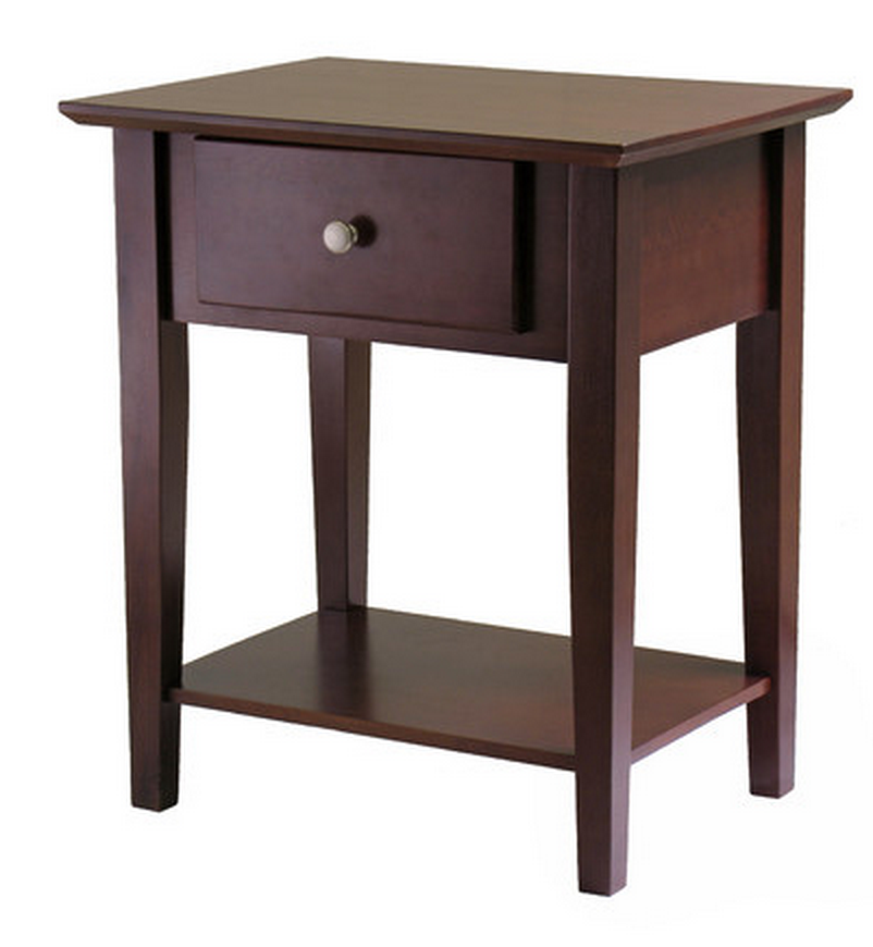 Pottery barn nightstand an error occurred bedside for Nightstands and bedside tables