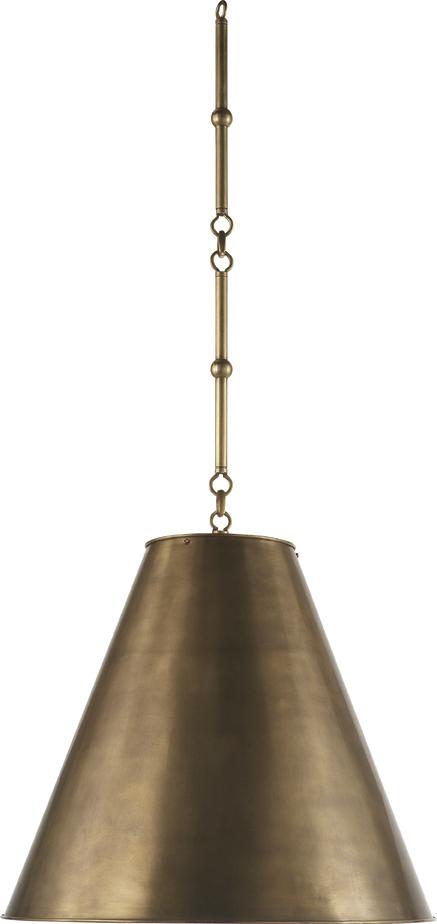 Circa Lighting Medium Goodman Hanging Lamp - Copy Cat Chic
