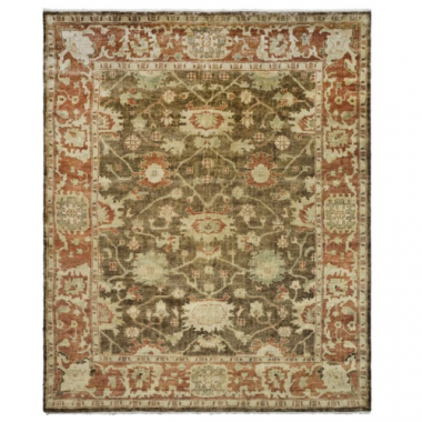 Williams Sonoma Home Canyon Sands Rug
