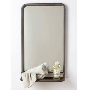 Anthropologie Washroom Mirror