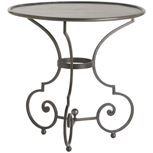 Arteriors Hart Table