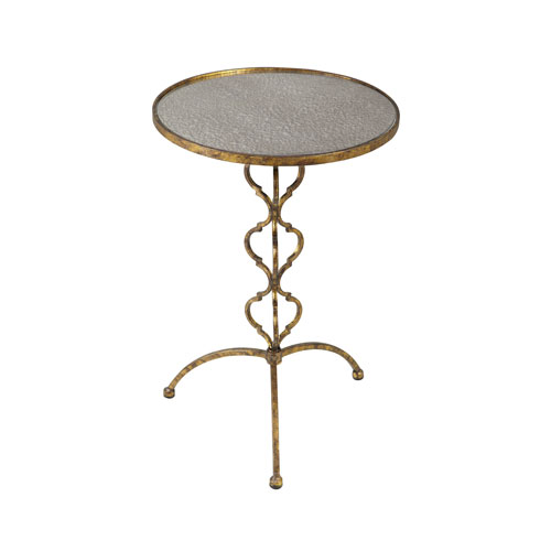 Regina Andrew Furniture Pattern Makers Cigar Table Copy