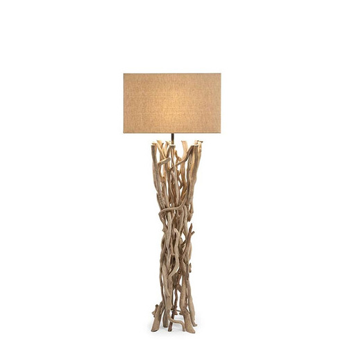 Dot & Bo Island Branches Floor Lamp