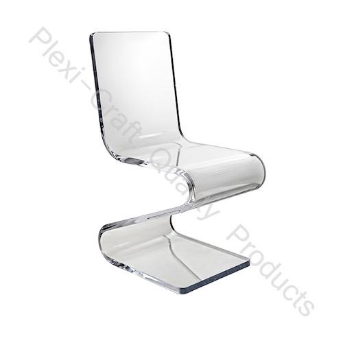 Plexi-Craft Z Chair