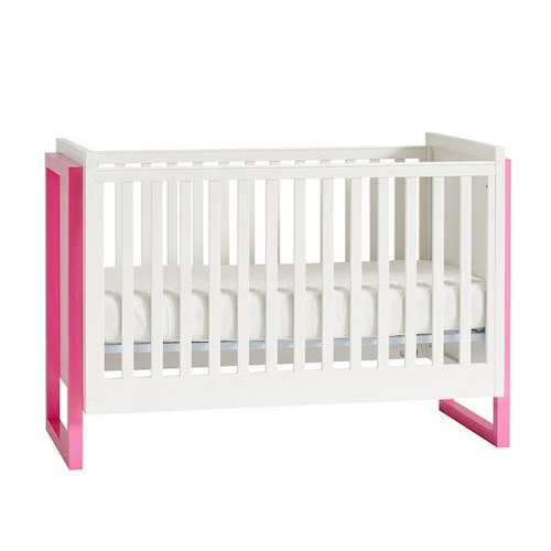 Pottery Barn Hadley Crib