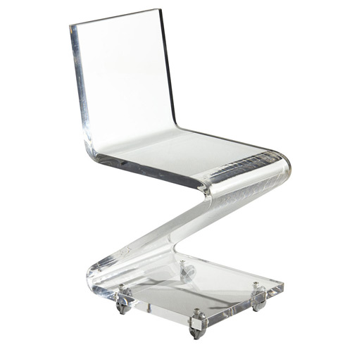 Wisteria Zany Z Chair