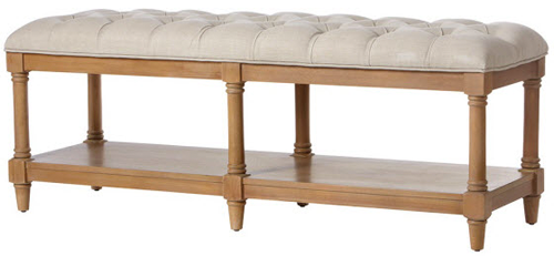 Home Decorators Collection Montaigne Bench