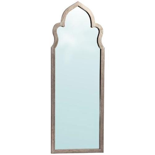 Shop Candelabra Dovetail Maroc Mirror