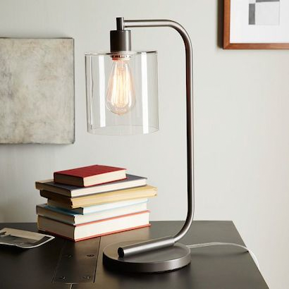 West elm lens table lamp copycatchic west elm lens table lamp aloadofball Choice Image