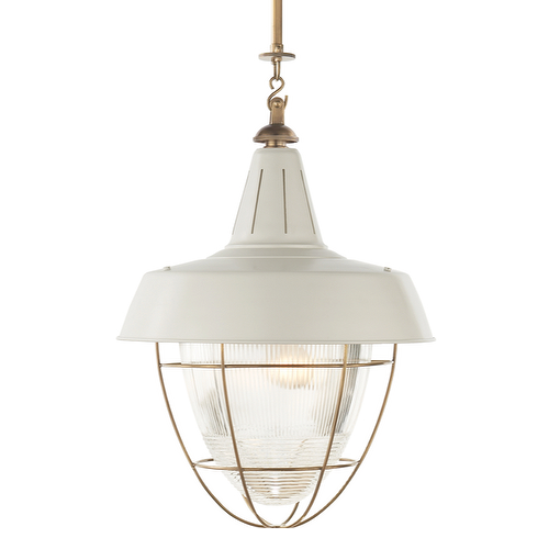 Circa Lighting henry industrial hanging light